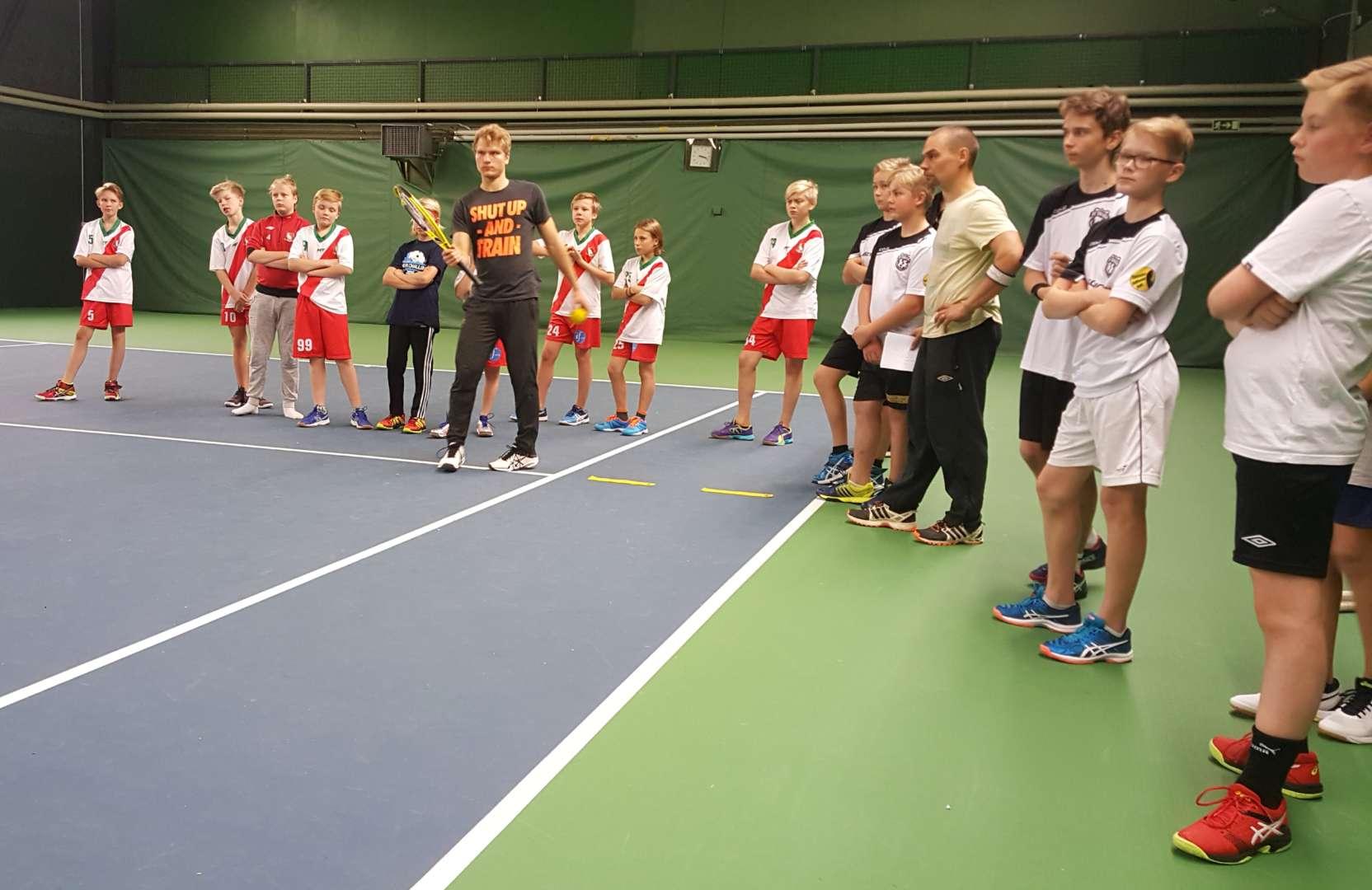 Tuusulan Tenniskeskus
